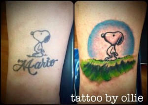 SNOOPY-TATTOO-COVER-UP2-300x214